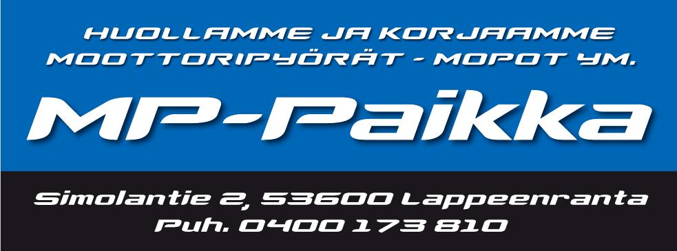 MP-Paikka