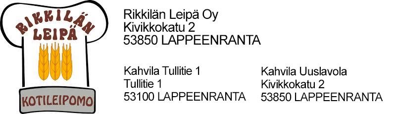 Rikkilän_Leipä